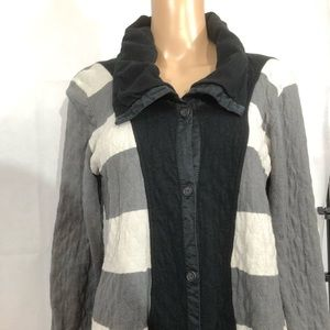 Blue Willi's Denmark VTG cardigan. Amazing quality